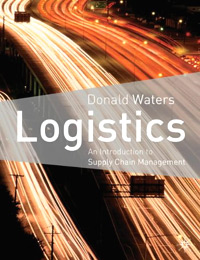 Logistics: An Introduction to Supply Chain Management 2003 г ISBN 0333963695 инфо 8097b.