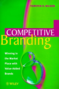 Competitive Branding: Winning in the Market Place with Value-added Brands Издательство: John Wiley and Sons, Ltd, 1998 г Твердый переплет, 200 стр ISBN 0-47198-457-4 инфо 8108b.