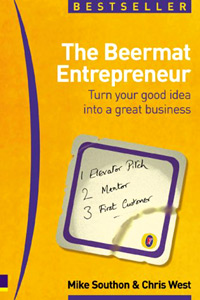 The Beermat Entrepreneur: What You Really Need to Know to Turn a Good Idea into a Great Business Издательство: Prentice Hall, 2002 г Мягкая обложка, 160 стр ISBN 0-27365-929-4 инфо 8171b.