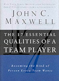 The 17 Essential Qualities Of A Team Player Becoming The Kind Of Person Every Team Wants Издательство: Nelson Business, 2002 г Твердый переплет, 176 стр ISBN 0785274359 инфо 8187b.